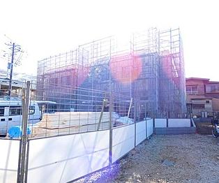 金ケ作新築アパート 205