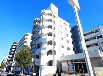 三井ビル 602