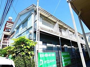 第一平野ハイツ 7