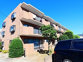 ヴァンドーム松戸壱番館 307